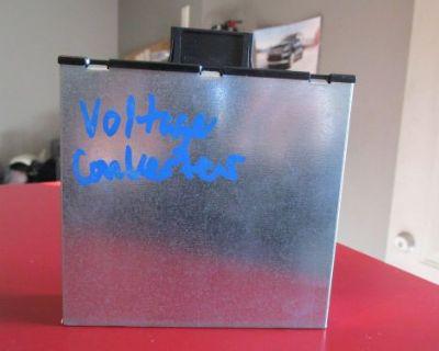 Voltage Converter Module 61429251984 Bmw 328 Series 13