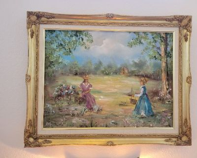 Amazing Estate Sale in Westminster! Tons of Great Finds! Something for Everyone!