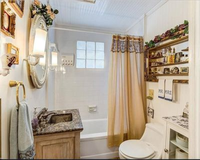 Historic Cottage located only a minutes walk to downtown! - Mount Dora