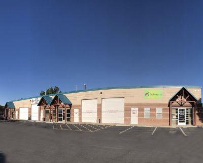 Retail/Warehouse I-25 N Corridor