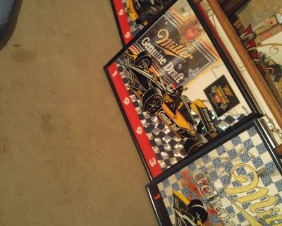 Rusty wallace collection