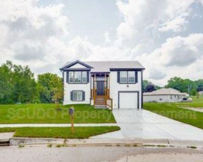 4713 E 136th Pl, Grandview, MO 64030 4 Bedroom House