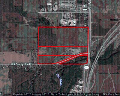 Franklin Industrial Land