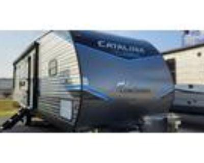 2022 Coachmen Catalina Trail Blazer 28THS
