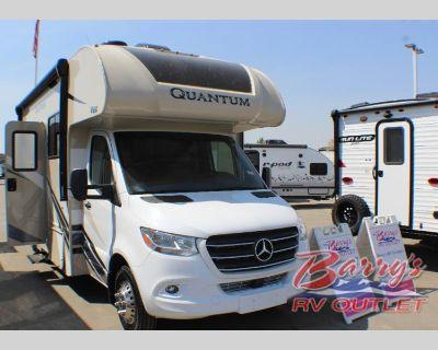 2022 Thor Motor Coach Quantum DS24