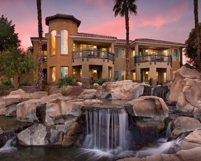 V1-Celebrate Fall In Style at The World Famous Marriott Desert Springs Villas! - Palm Desert