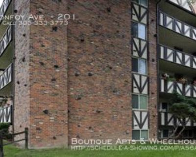 129 Bonfoy Ave #201, Colorado Springs, CO 80909 Studio Apartment