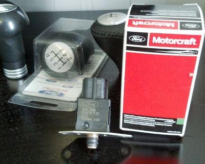 FOR SALE: - Motorcraft FRPS