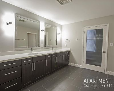 Redefining upscale apartment living in Downtown Houston