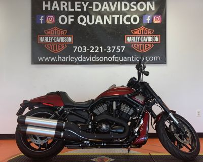 2016 Harley-Davidson Night Rod Special Cruiser Dumfries, VA