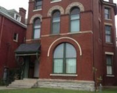 1147 South 2nd Street #6, Louisville, KY 40203 2 Bedroom Apartment