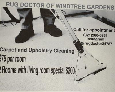 Dr.Rug
