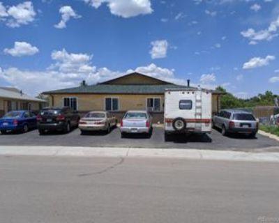 1720 Hampton S Apt 3 #Apt 3, Colorado Springs, CO 80906 2 Bedroom Apartment