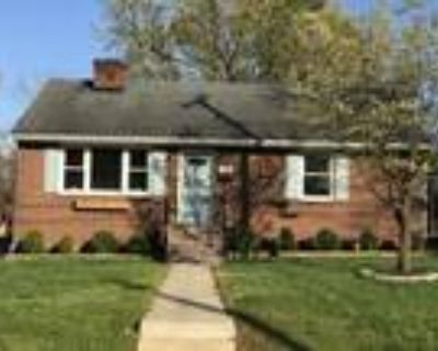 3BR/1.1BA Property in Colonial Heights, VA