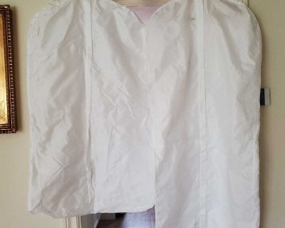 Clothes Hanger Protective Bags (Garment Bags) - Different Sizes - NEW