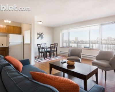 $3000 1 apartment in Back Bay
