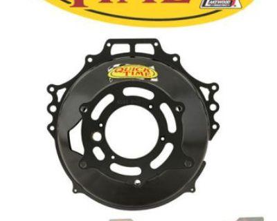 Quick Time Rm-6020 Bellhousing Sbc Bbc Lt1 Engine To Muncie/bert 4 Speed Trans