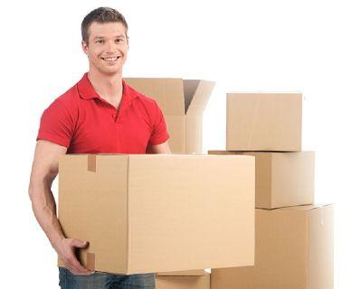 Affordable Mover Brighton Boston MA
