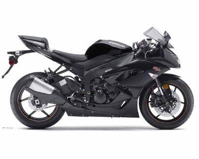 2011 Kawasaki Ninja ZX -6R Supersport Sanford, FL
