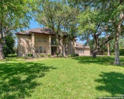 115 Canter Gait, Shavano Park, TX 78231 6 Bedroom House