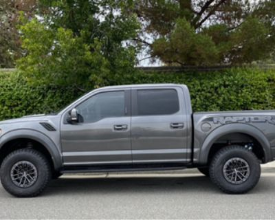 2018 Ford Raptor Excellant condition
