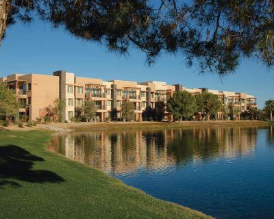 Marriott Shadow Ridge II The Enclaves, 2 bed + 2 bath - Palm Desert