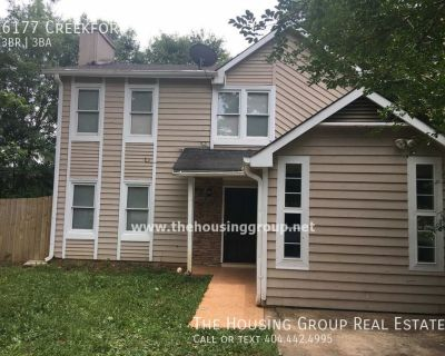 Ready Now!!  Lithonia Home