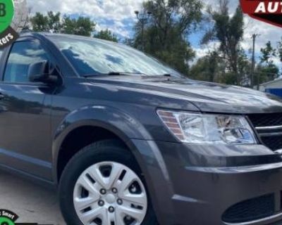 2019 Dodge Journey SE Value