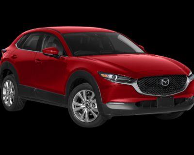 New 2021 Mazda CX-30 Select AWD