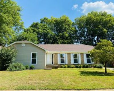 1227 Holsworth Lane, Louisville, KY 40222 3 Bedroom House