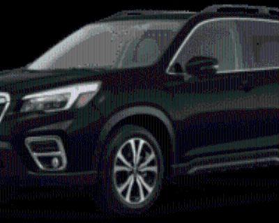 2021 Subaru Forester 2.5i Limited