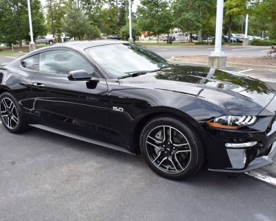 Pre-Owned 2021 Ford Mustang GT