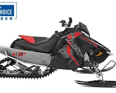2021 Polaris 600 Indy XC 129 Factory Choice Snowmobile -Trail Norfolk, VA