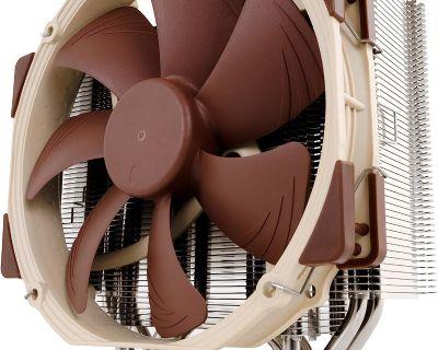 [Amazon] Noctua NH-U14S 140mm CPU Cooler $64 shipped!