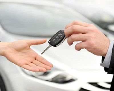 Global Car Rental Industry Market Analysis,Trends,Size,Forecast,Growth - Ken Research