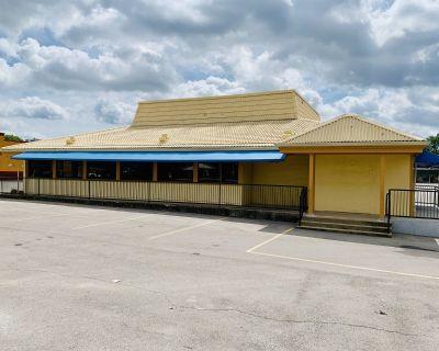 Restaurant/Retail Outlot - Jeffersonville, IN