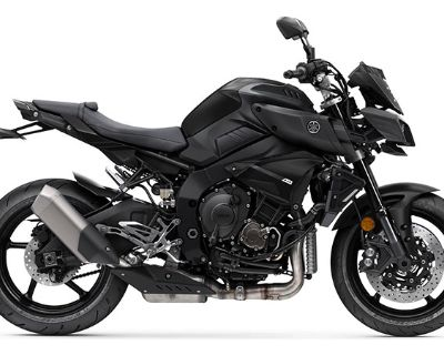 2020 Yamaha MT-10 Sport Norfolk, VA
