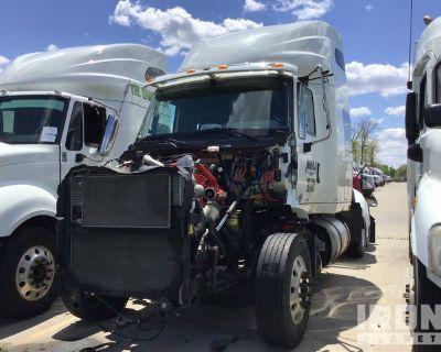 2015 International ProStar 6x4 T/A Sleeper Truck Tractor