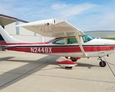 1965 Cessna 182 Skylane