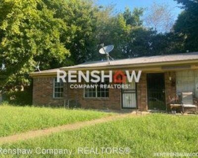 116 Kirk Ave, Memphis, TN 38109 2 Bedroom House