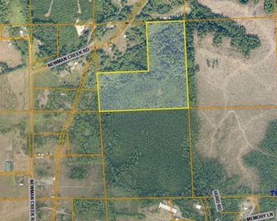 Newman Creek Rd Elma Property for Sale!!!