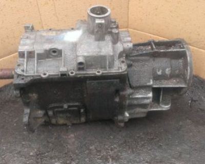 Chevrolet Nv4500 1993-1995 5 Speed 4 X 4 Transmission Good Condition