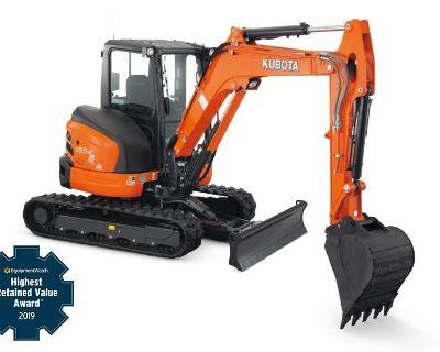 Other Mini Excavators (3.5 ton)