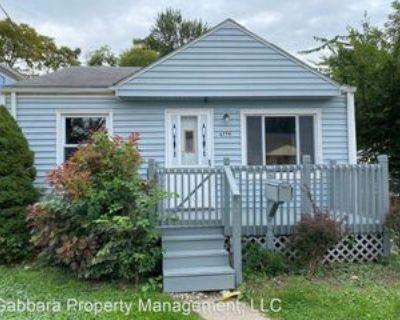 6776 Toepfer Rd, Warren, MI 48091 3 Bedroom House