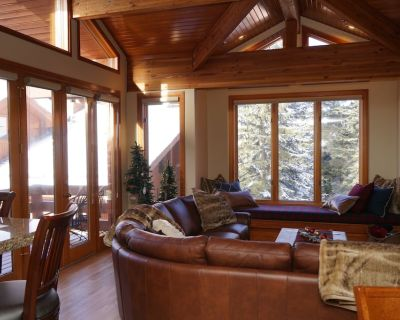 Fabulous Deer Valley Mid Mountain Condo Minutes to Lifts & Old Town Park City - Park City
