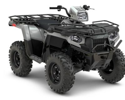 2018 Polaris Sportsman 570 EPS Utility Edition ATV Sport Utility Norfolk, VA