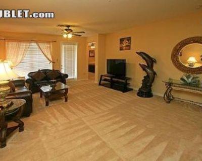 $4500 3 apartment in Orange (Orlando)