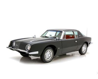 1963 Studebaker Avanti R2