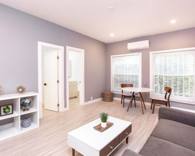 Renovated Echo Park Apartments - Minutes Away From Echo Park Lake