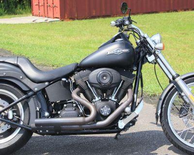 2008 Harley-Davidson Nightrain Cruiser Cartersville, GA